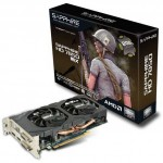 Sapphire Radeon HD 7850 2048MB GDDR5 Speicher