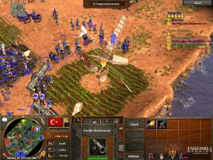 Age of Empires 3 Screenshot