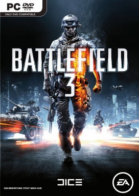 Battlefield 3 ist verbuggt.