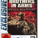 Brothers in Arms Hells Highway Cover