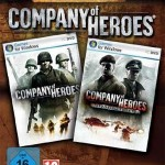 Company of Heroes Gold Cover