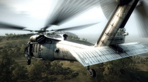 Helikopter bei Operation Flashpoint