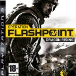 Cover Operation Flashpoint Dragon Rising