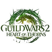 Guild Wars 2 HoT Logo