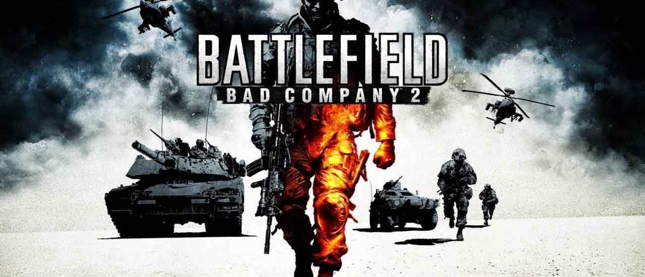 Battlefield-Bad-Company-2 Booklet