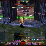 Supportmesmer Damage ganz schön low