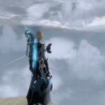 Gw2 Windfänger / Windcatcher Rückenteil Screenshot