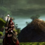 Guild Wars 2 Mesmer Look