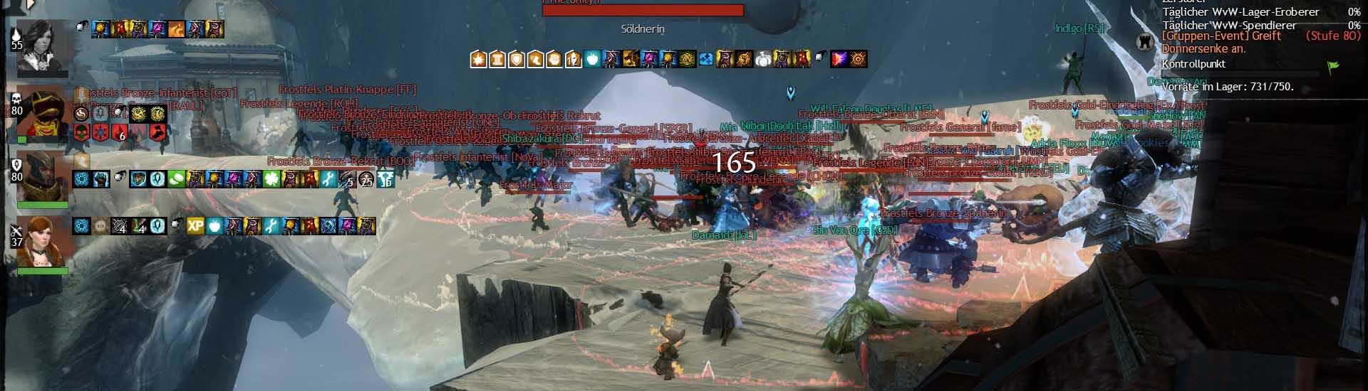 Guild Wars 2 WvW