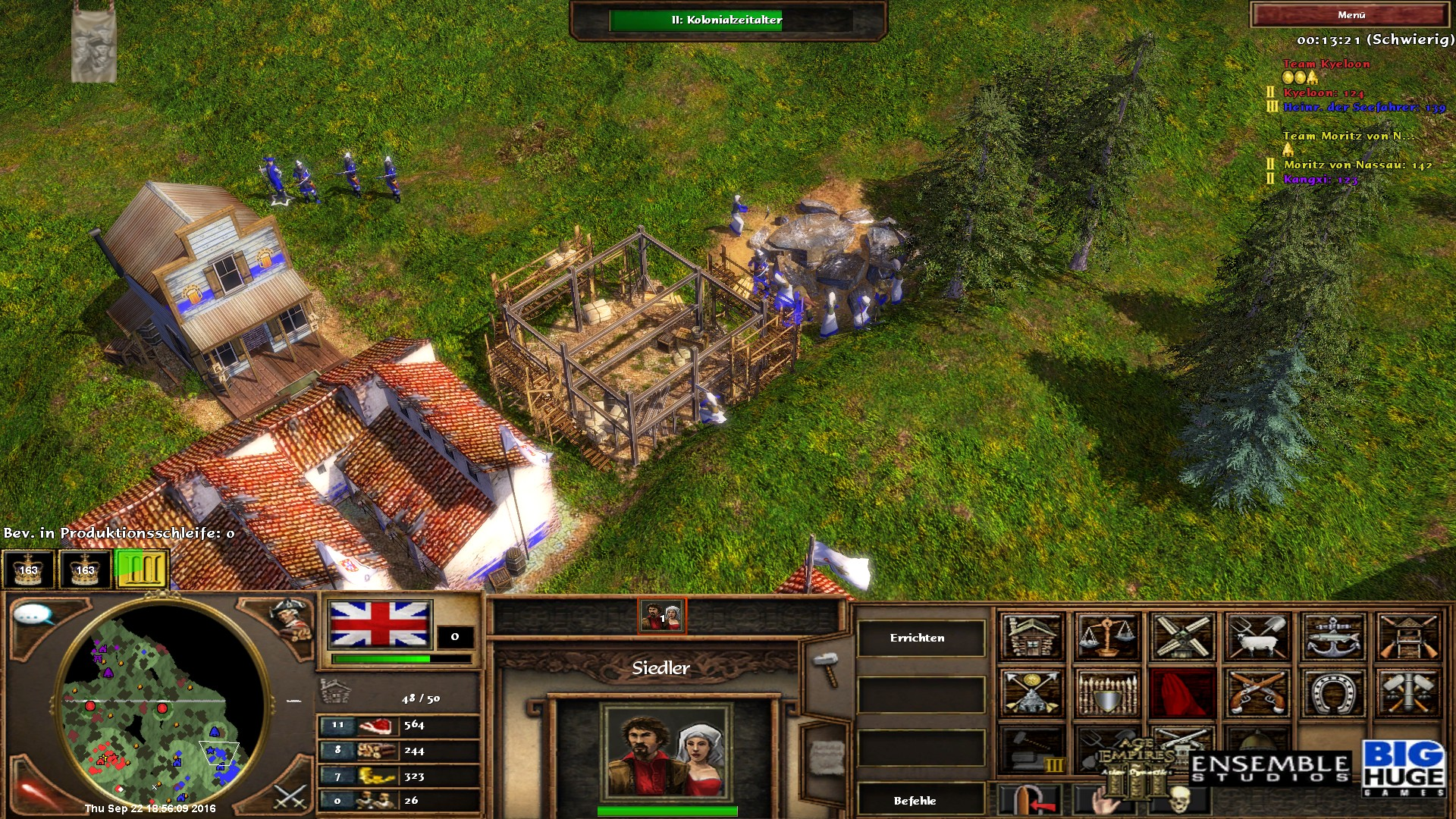age of empires 2 matchmaking When microsoft abandoned support for online multiplayer matches in the popular age of empires and age of kings games in 2006, the player community responded by coding their own matchmaking clients - and built loyal, hardcore communities of players who love the classic rts games.